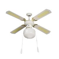 Schema Elettrico Ventilatore A Soffitto : Ventilatori a soffitto ledkia