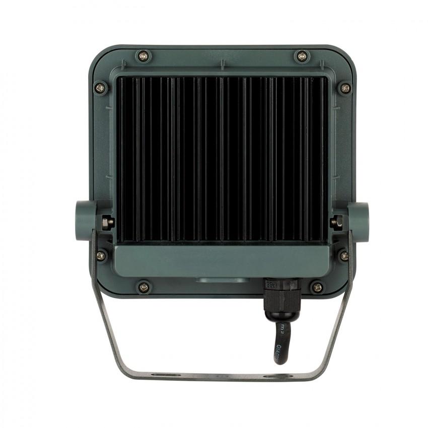 Proiettore led philips ledinaire mini 10w bvp105 ledkia for Proiettore led