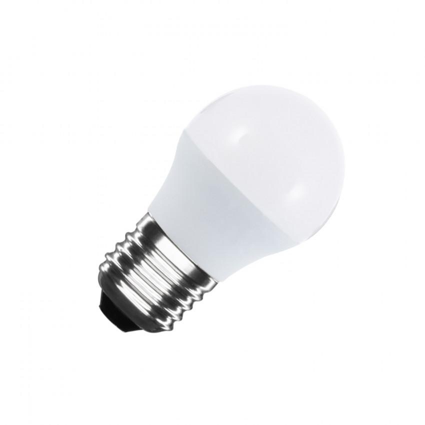 Lampadina LED E27 G45 5W
