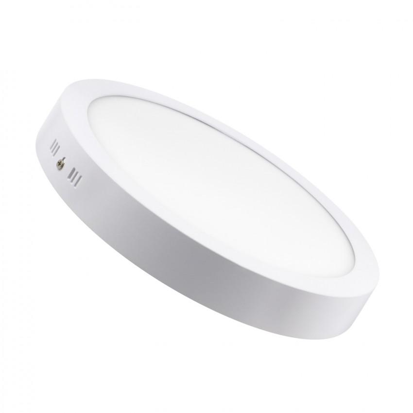 Plafoniera LED Rotonda 24W