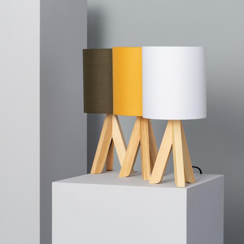 Lampada da Tavolo Kanuni