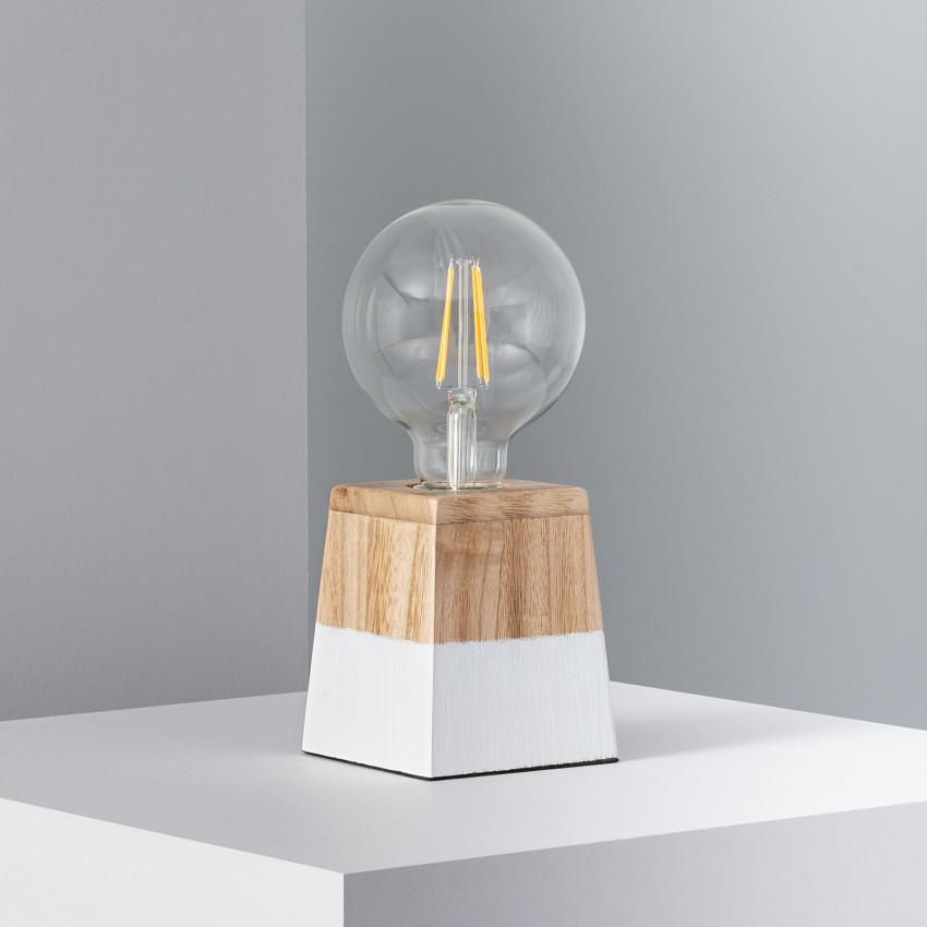 Lampada da Tavolo Lakara