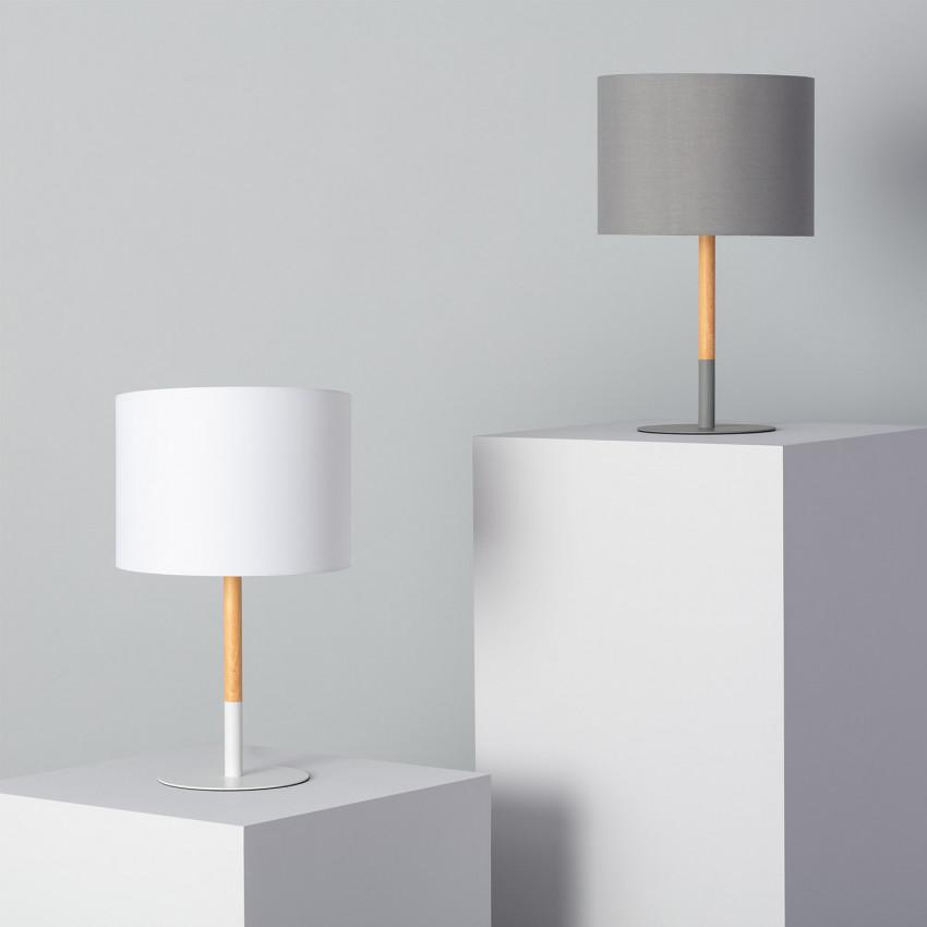 Lampada da Tavolo Silinda