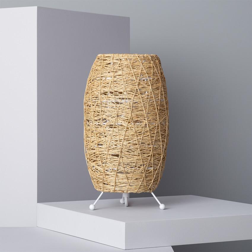 Lampada da Tavolo Yumurta
