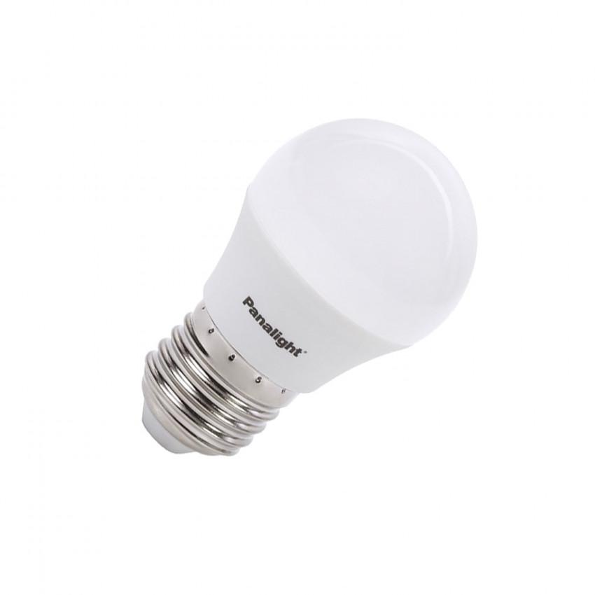 Lampadina LED E27 G45 4W PANASONIC PS Frost