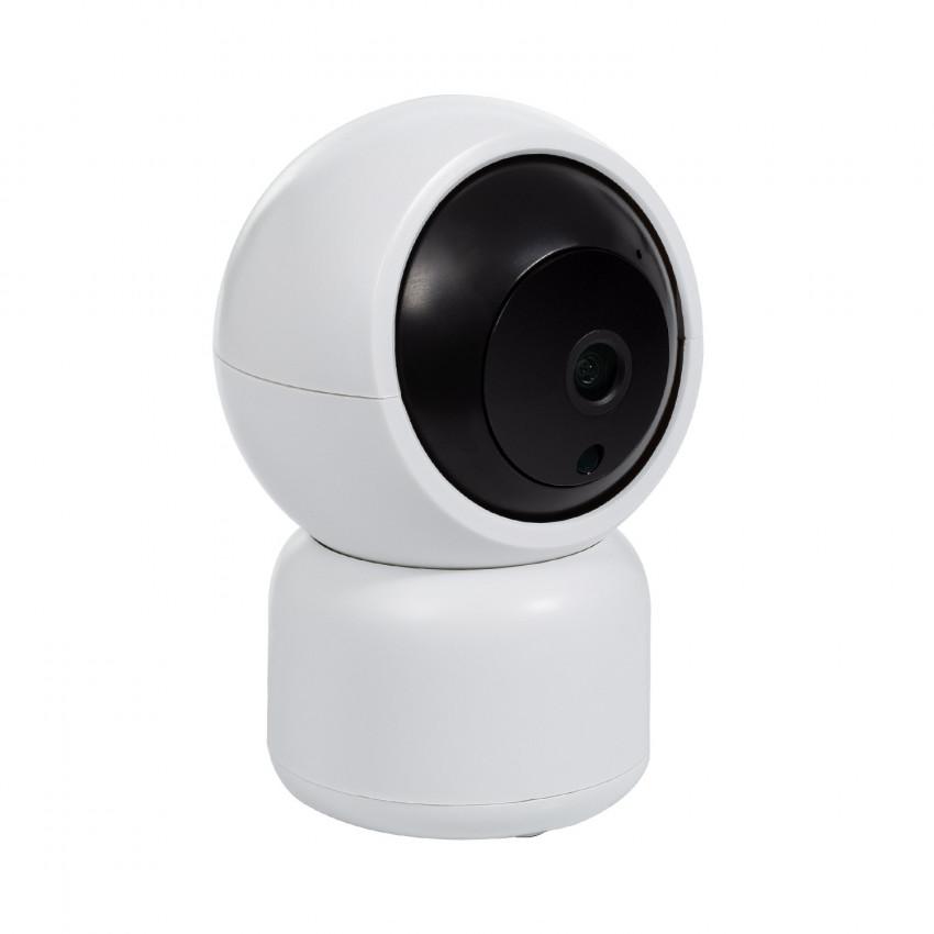 Telecamera di Videosorveglianza Smart WiFi PTZ 1080p