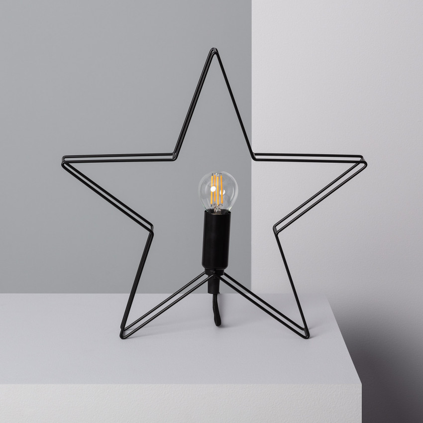 Lampada da Tavolo Stella