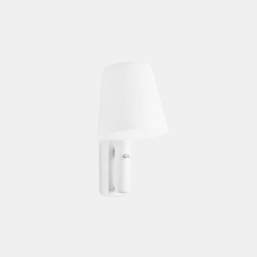 Applique LED Read Me Bianco 4.8W LEDS-C4 05-7587-14-M3