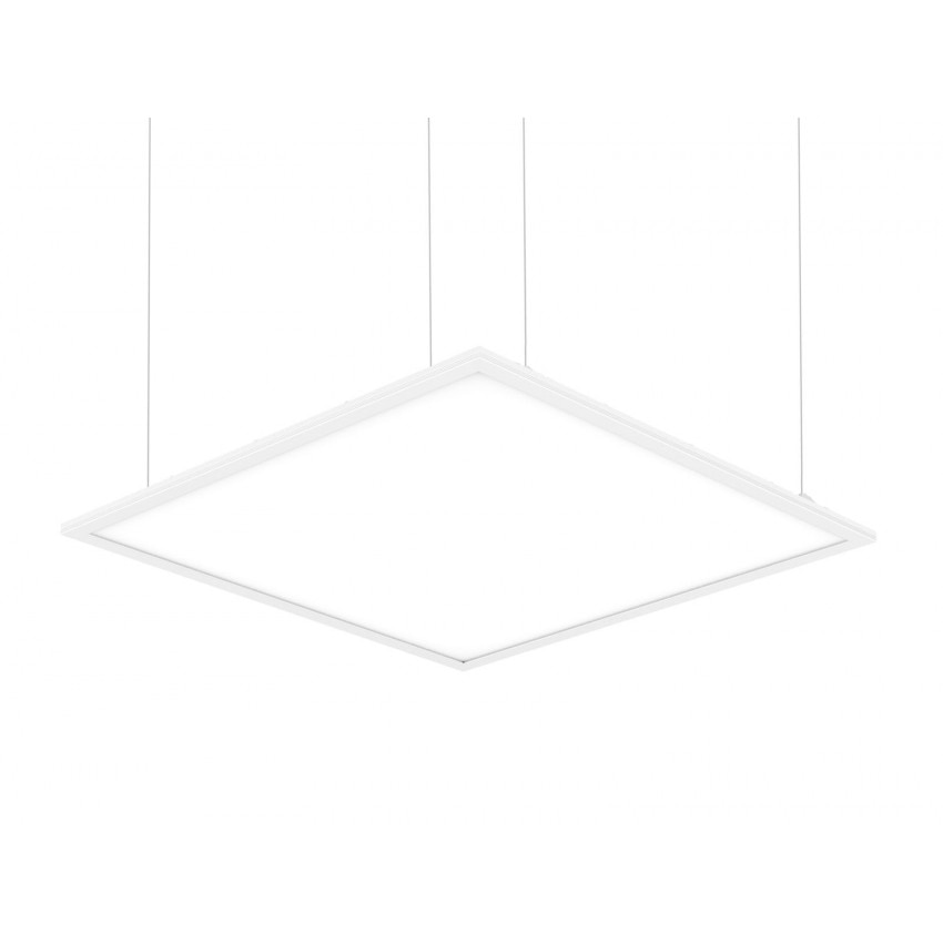 Pannello LED 60x60cm 40W 4000lm LIFUD + Kit di Sospensione