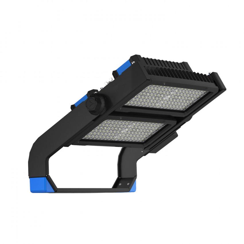 Proiettore LED Stadium Professionale SAMSUNG 500W 170lm/W INVENTRONICS Regolabile DALI