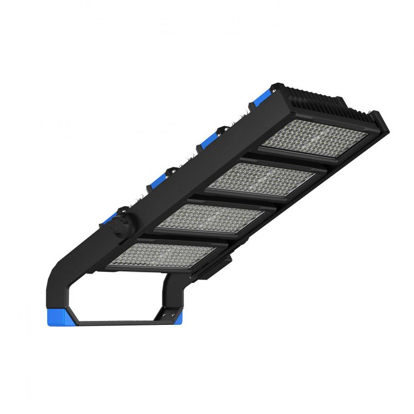 Proiettore LED Stadium Professionale SAMSUNG 1000W 170lm/W INVENTRONICS Regolabile DALI