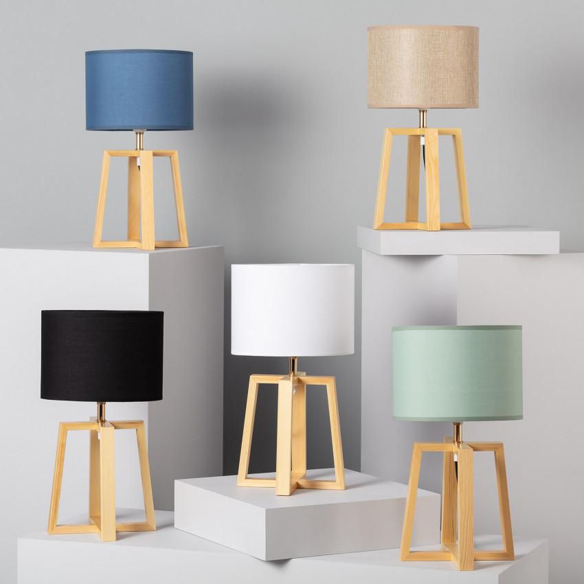 Lampada da Tavolo Korsade