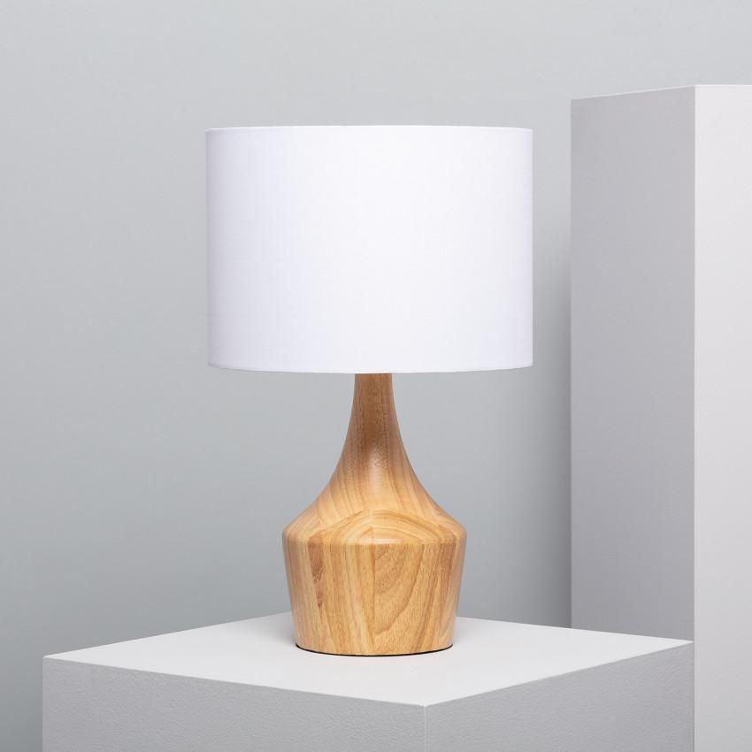 Lampada da Tavolo Dabai