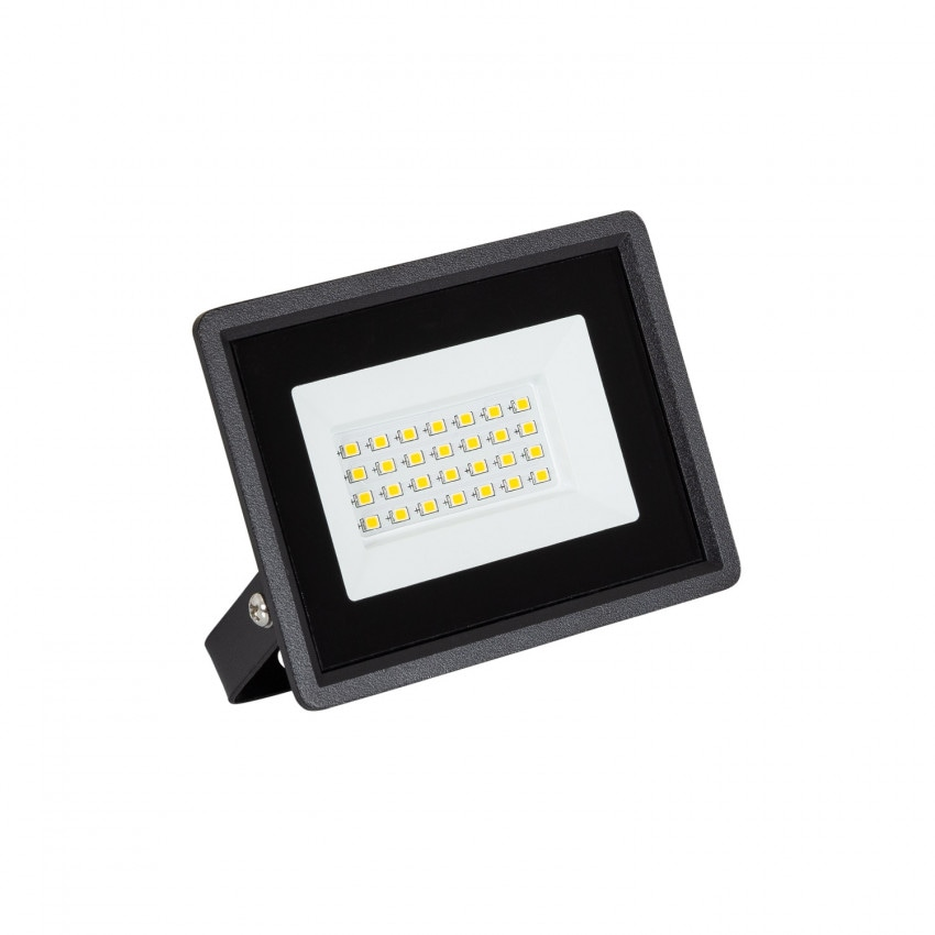 Proiettore LED 20W 110lm/W IP65 Solid