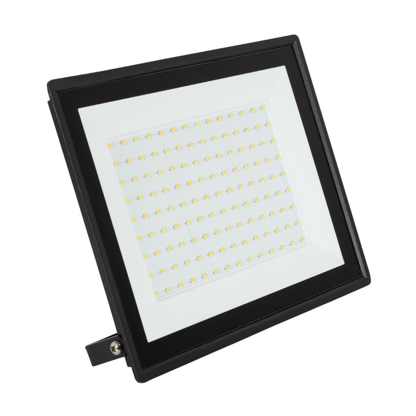 Proiettore LED 100W 110lm/W IP65 Solid