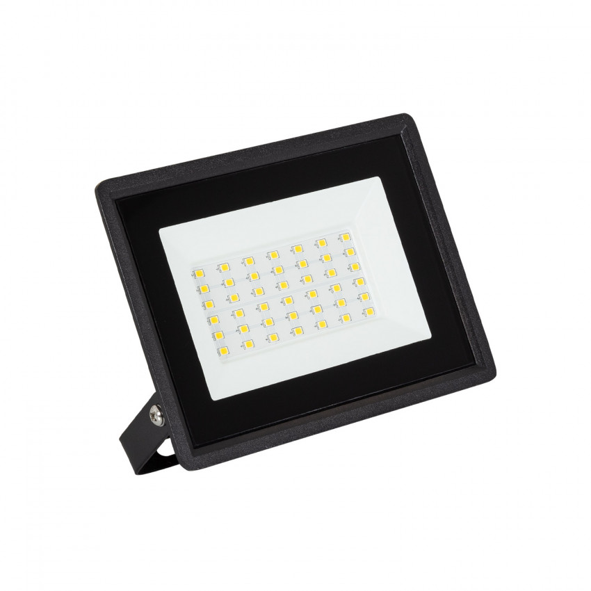 Proiettore LED Solid 30W 110lm/W IP65