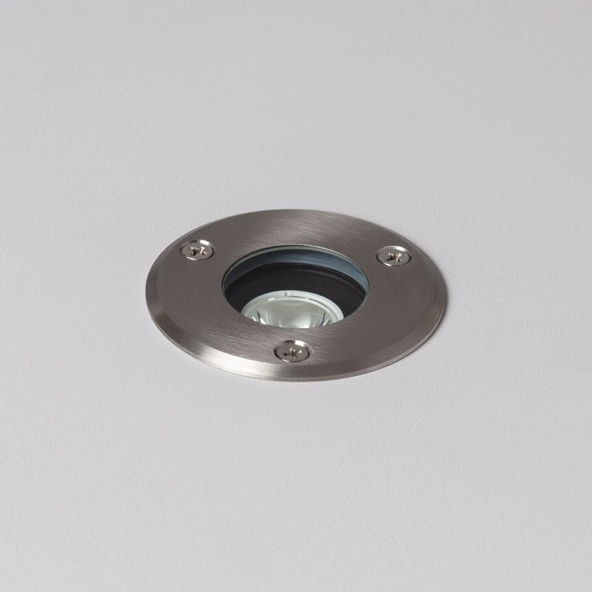 Faretto LED da Incasso a Terra 3W