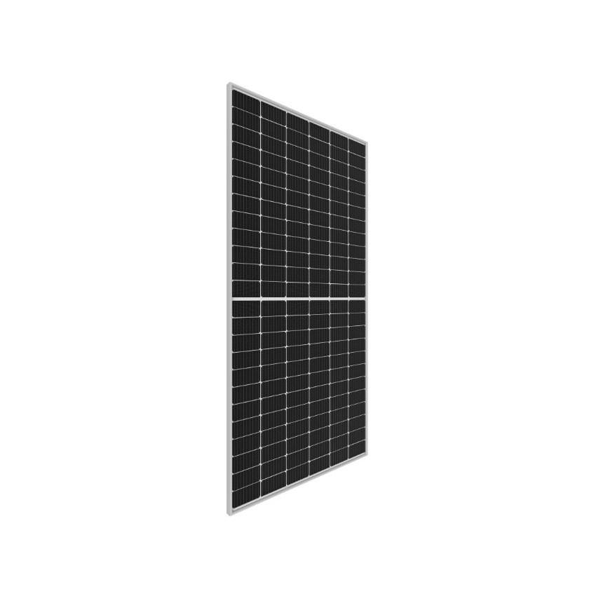 Pannello Solare Fotovoltaico Monocristallino 450W TALESUN Bistar TP6L72M