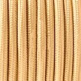 Kabel Materiałowy Złoty