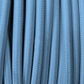 Kabel Materiałowy Niebieski