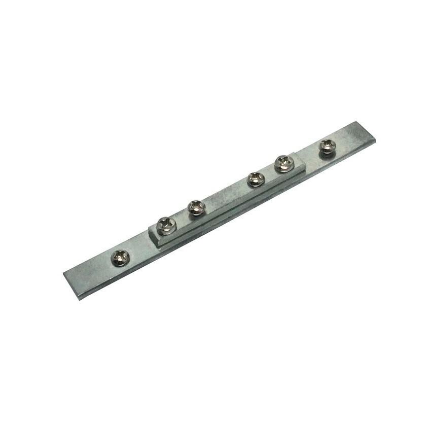 Led Light Fixture Bar: Condor LED Linear Bar Fixture
