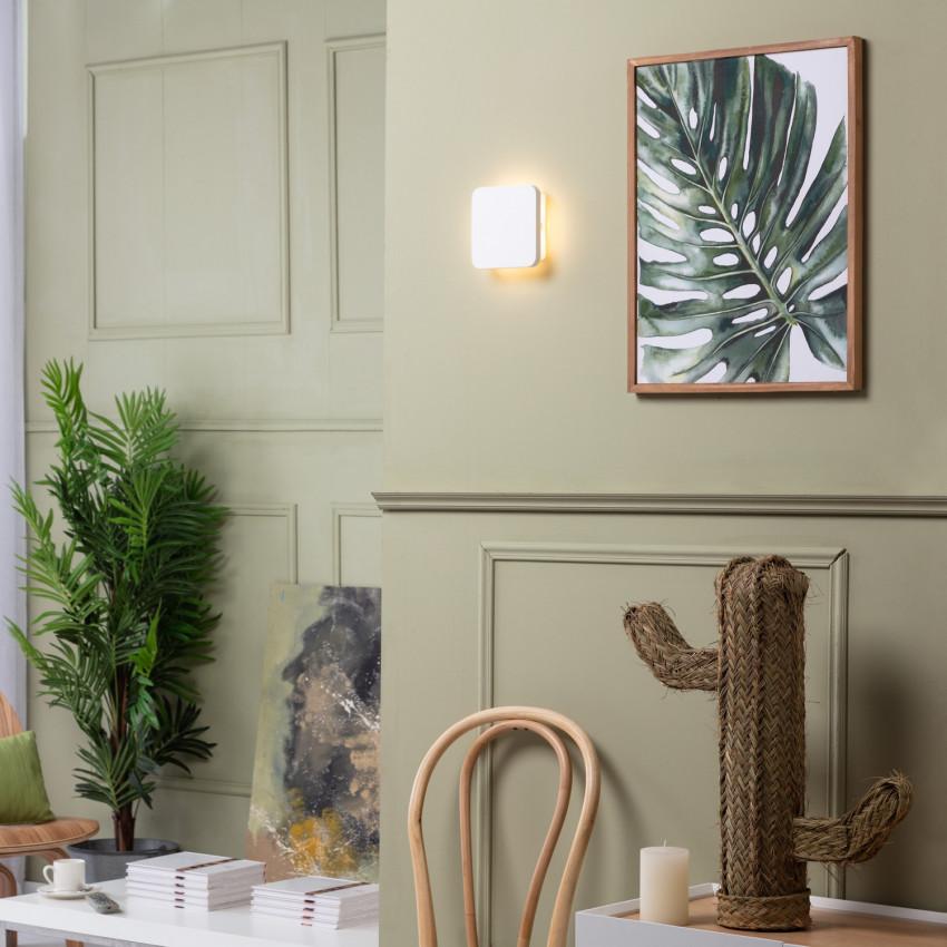 Aquamarine 5.5W LED Wall Light