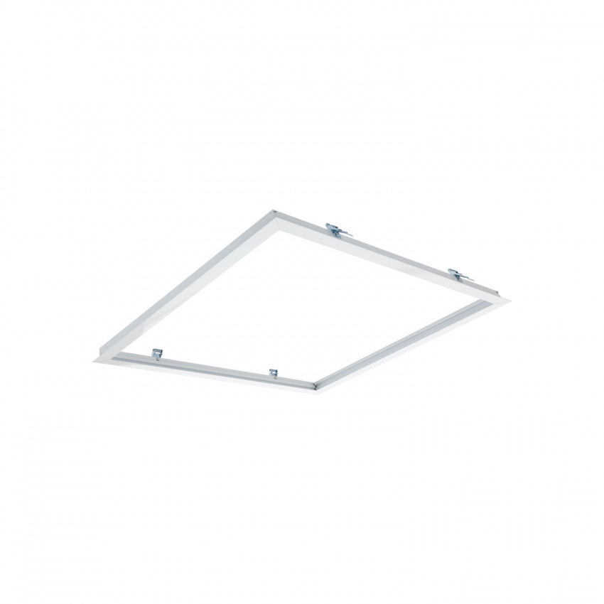 Recessed Frame for 30×30 LED Panel