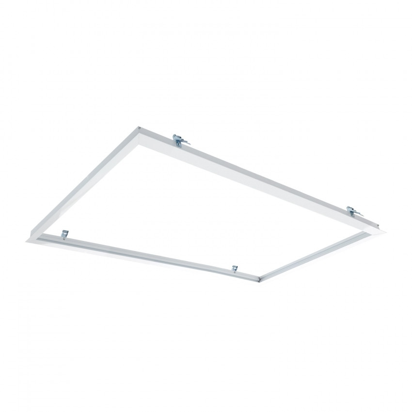 Recessed Frame for 120×60 LED Panel