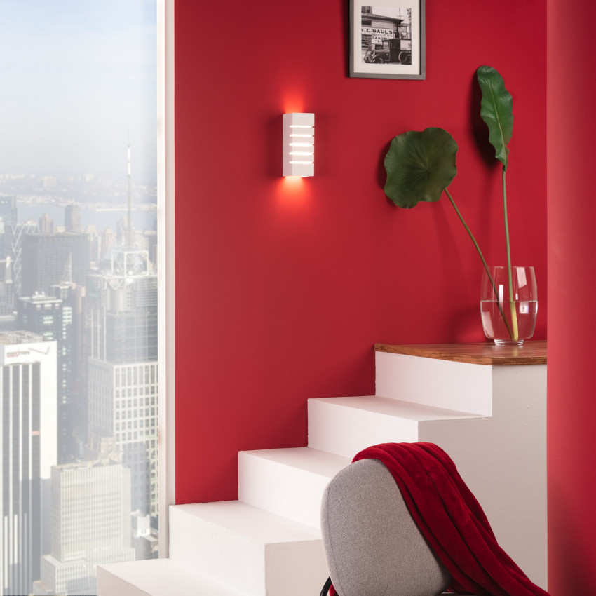 Ruby Wall Up-Down Light