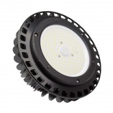 HE UFO 100W LED High Bay (135 lm/W) - MEAN WELL HBG Dimmable