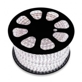 50m LED Strip in Green, 220V AC, SMD5050, 60 LED/m