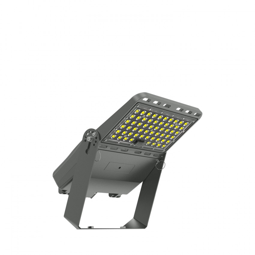 150W Premium ELG MEAN WELL Dimmable  LED Floodlight