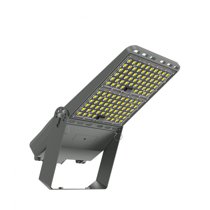 200W Premium ELG MEAN WELL Dimmable LED Floodlight