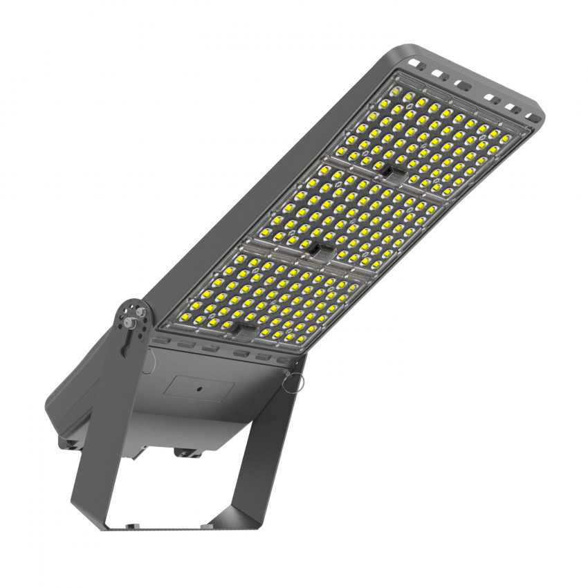 500W Premium HLG Mean Well Dimmable LED Spotlight