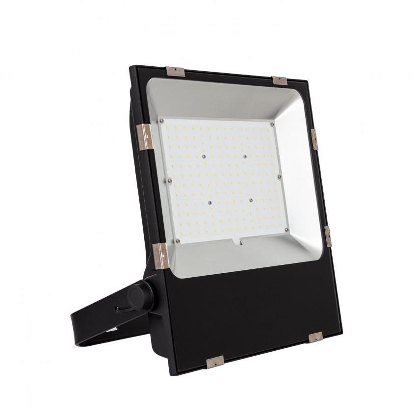 150W 145 lm/W Slim Project LED Floodlight