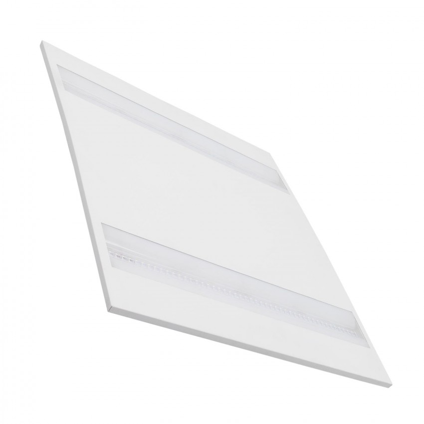 60x60cm 30W 3600lm Optic LED Panel (UGR13) LIFUD