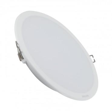 23W Ledinaire PHILIPS DN065B Slim LED Downlight