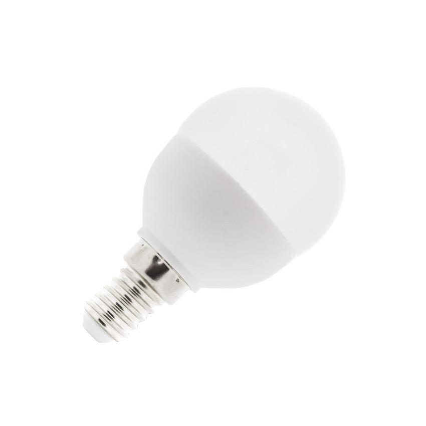 G45 E14 5W LED Bulb (12-24V)