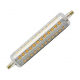 Slim 189mm R7S 15W LED Bulb