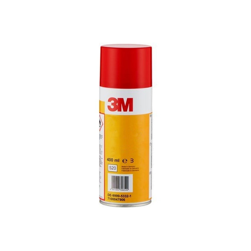 3M Scotch 1609 Silicone Lubricant Spray (400ml)