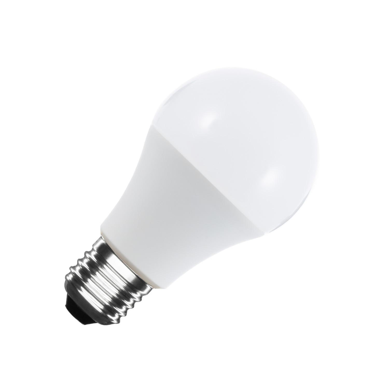 A60 E27 7W LED Bulb - LEDKIA