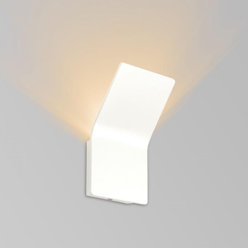 White 6W Lerna LED Light