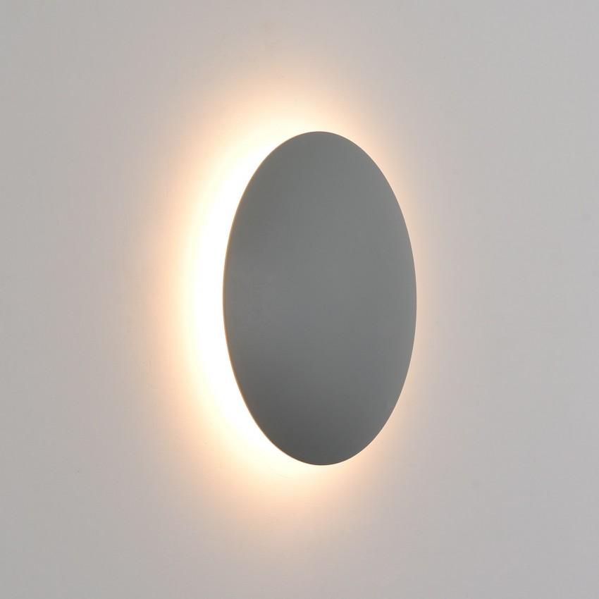 Grey 6W Iris LED Light
