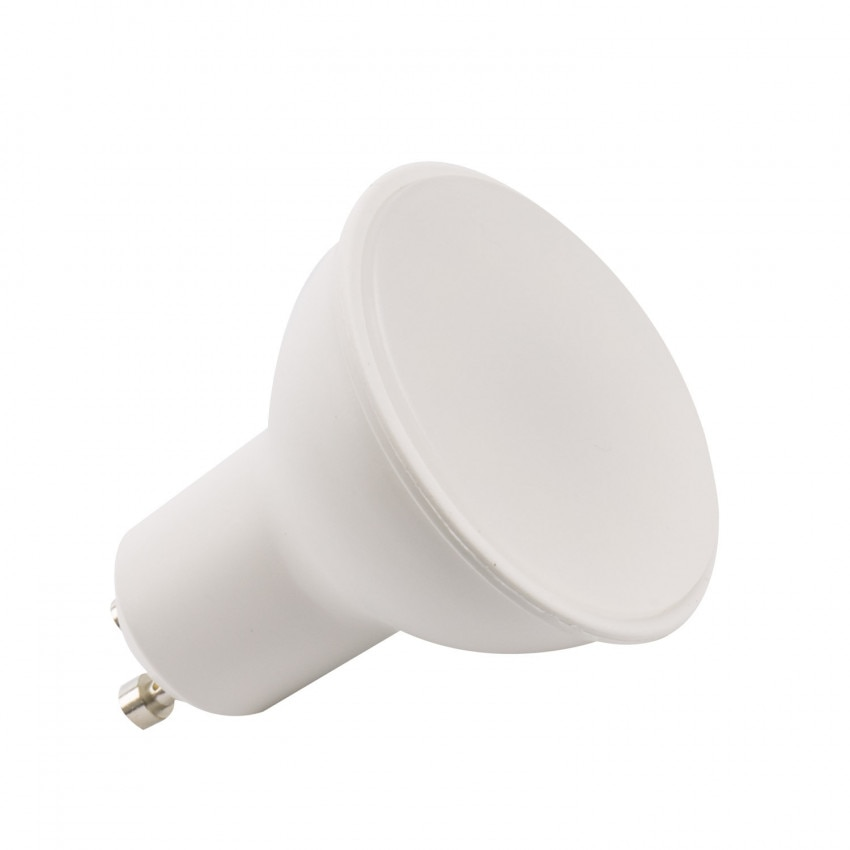 6W 100º GU10 LED Bulb
