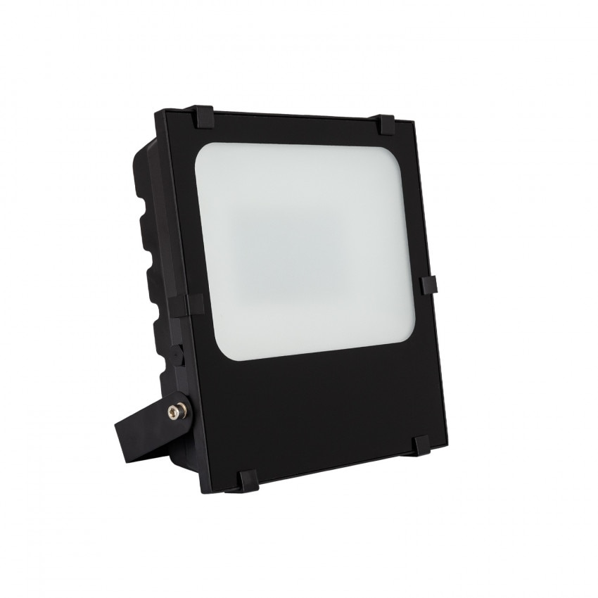 100W 135 lm/W HE Frost PRO Dimmable LED floodlight
