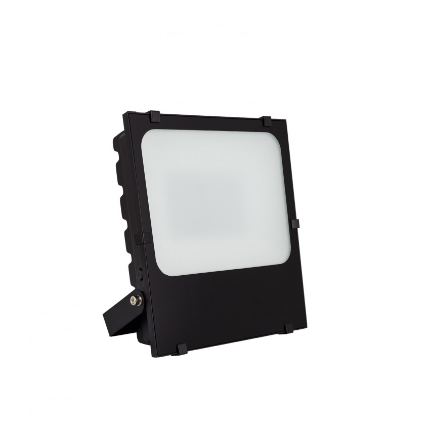 50W 135 lm/W HE Frost PRO Dimmable LED floodlight