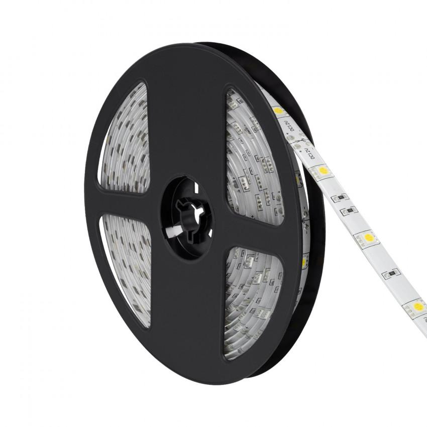 5m LED Strip 12V DC 30LED/m IP65