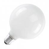 Glass G95 E27 10W LED Bulb