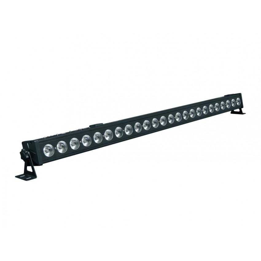 RGB LED Wall Washer MBAR 4 72 DMX 72W EQUIPSON 28MAR043