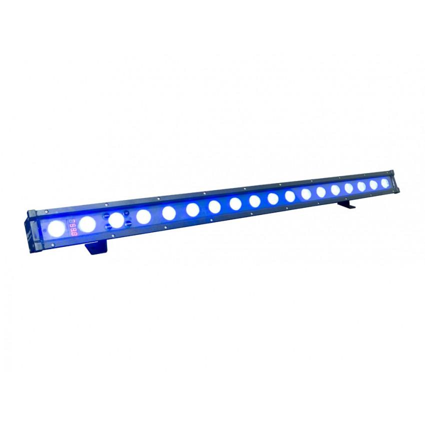 Bañador Lineal LED Equipson MBAR 381 IP65 RGB DMX 60W